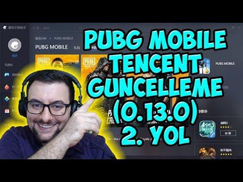 pubg-mobİle-tencent-gÜncelleme-(0.13.0)-2.-yol-nasil-yapilir