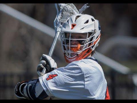Hope College v. John Carroll - NCAA D3 Men's Lacrosse