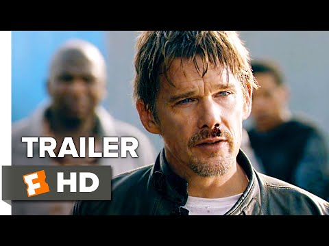 Thumbnail: 24 Hours to Live Trailer #1 (2017) | Movieclips Trailers