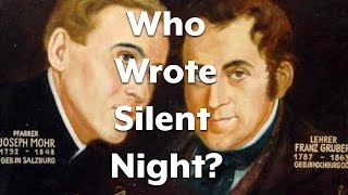 Video The Story of Silent Night download MP3, 3GP, MP4, WEBM, AVI, FLV Agustus 2017