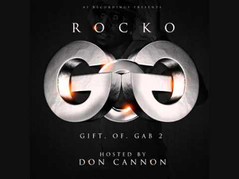 Rocko Ft. Rick Ross - U.O.E.N.O. (Gift of Gab 2)