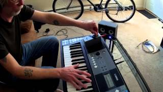 Stand Alone Filter Box Making A $99 Keyboard Sound Cool