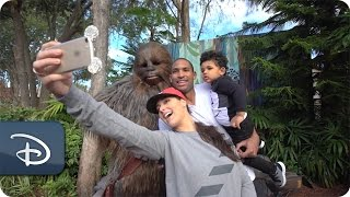 Al Horford's Magical Getaway | Walt Disney World Resort