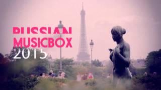 Russian Musicbox - МИР (промо).