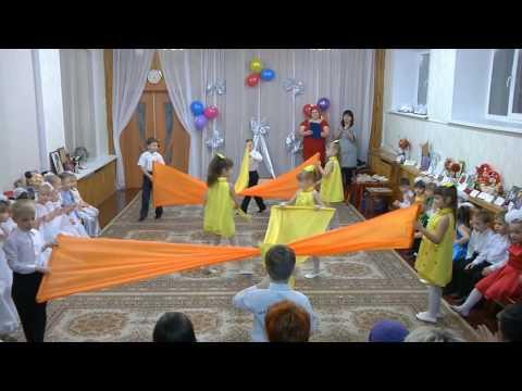 Смотреть видео Танец с тканями танцы с тканью видео