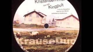 Krause Duo - Kristallsemmel