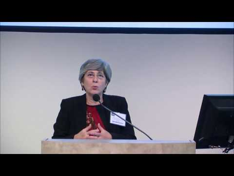 Manuela Veloso at De Lange Conference X - Humans, Machines and the Future of Work