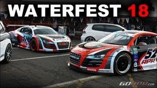 APR Presents Waterfest 18
