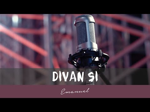 Emanuel - Divan si (Official Lyric Video)
