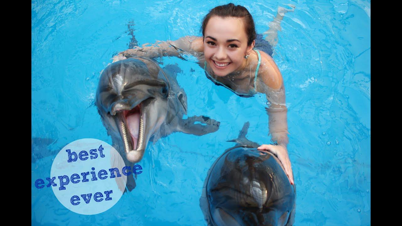 VLOG: дельфины, индеец и лучшая игра на Ханге