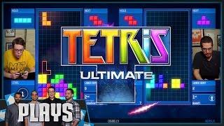 Tetris Ultimate REDEMPTION! - Freeplay Fridays