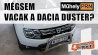 Totalcar MűhelyPRN 34. a Becsületesnepperrel: Mégsem vacak a Dacia Duster?