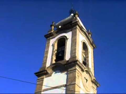 Antigo toque de Sinos da Igreja de São Salvador de Briteiros
