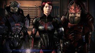 ME3 - Shepard