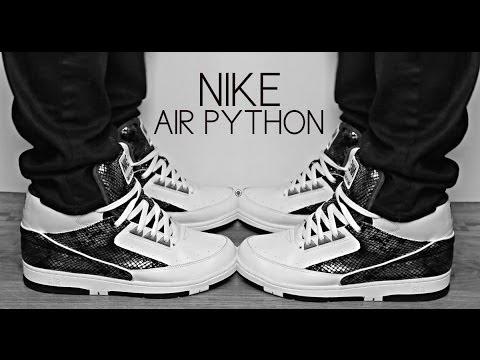 Nike Air Python LUX SP  333557704