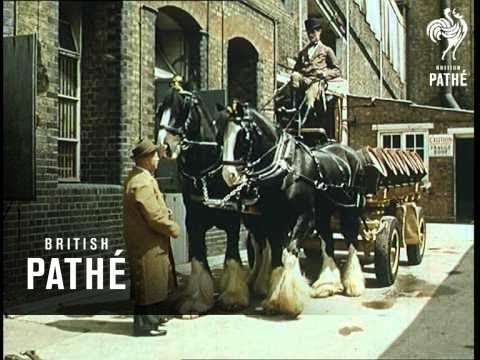Changing Face Of London  (1962)
