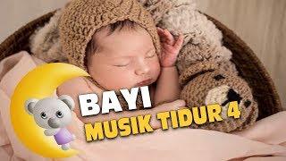 ♫♫ Musik Tidur Bayi ♥ Instrumental Relaksasi Part 4 ♫