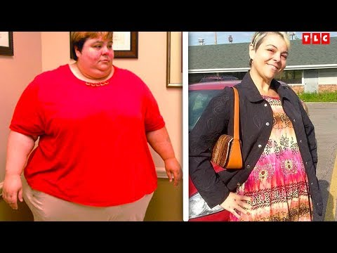 The Most Insane Case Ever Featured On My 600-lb Life