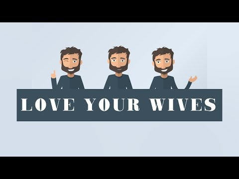 Better Husbands = Better Marriages