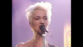 Roxette The Look Peter's Pop Show