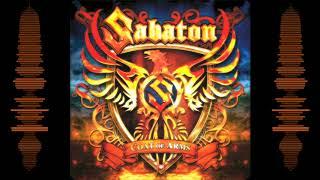 【8 bit】 Sabaton - Midway {+ vocal melody}