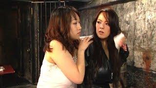 Villains envy versus Hitomi Tanaka