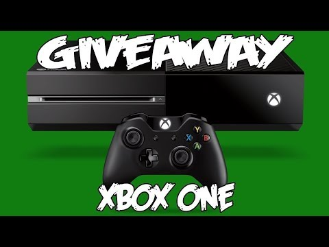 An Xbox giveaway?? With Itz Heat
