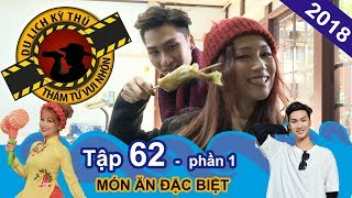 cong nghe lam do an gia giong y nhu that cua nhat  nttvn 62  phan 1  150318