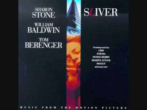 Enigma - Carly's Song (Sliver Soundtrack)
