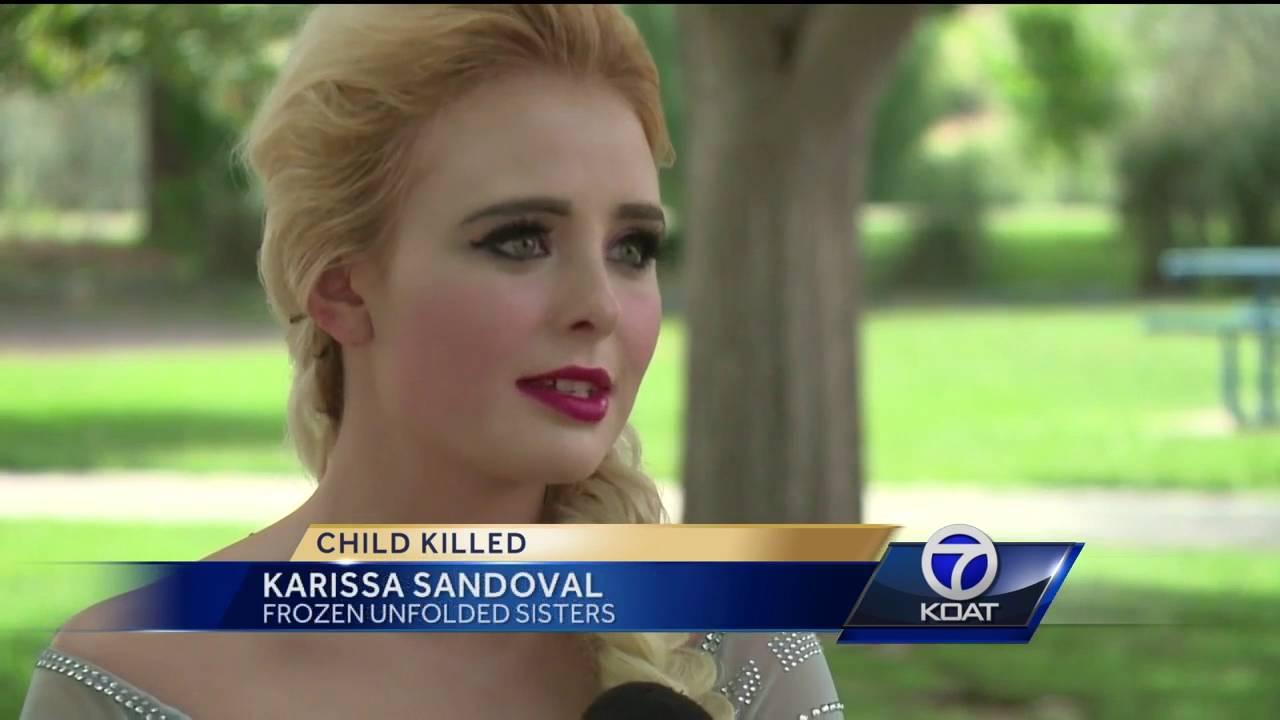 Birthday party will be held in memory of slain girl