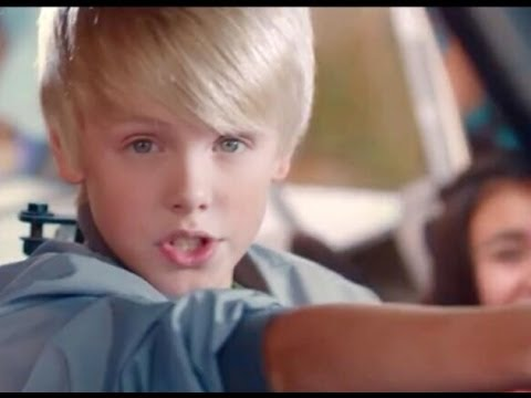 Carson Lueders - Beautiful (Official Music Video)
