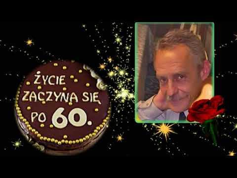 ♫♥♫ Życzenia Urodzinowe Dla Wiktora... ♫♥♫