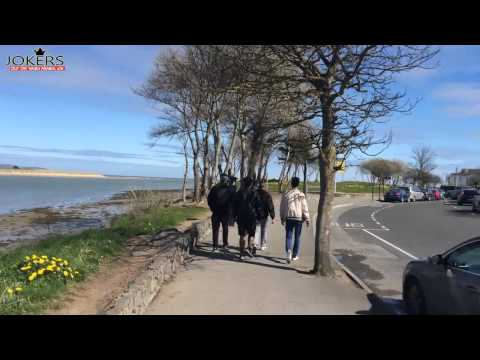 Trip To Malahide Ireland