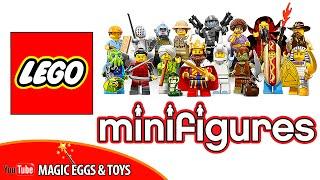 #Минифигурки #LEGO ® Серия 14: Монстры Симпсоны» 2.0, Серия 13 Лего Мультик | #LEGO Minifigures Show(Минифигурки #LEGO ® Серия 14: Монстры Симпсоны» 2.0, Серия 13 Лего Мультик | LEGO Minifigures Show Привет! Любишь Лего? Смотр..., 2016-04-01T06:00:00.000Z)