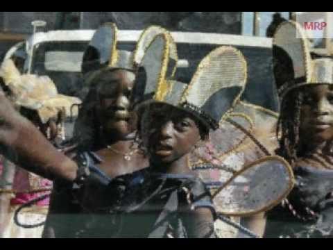 My Grenada By Grenada singer Ajamu