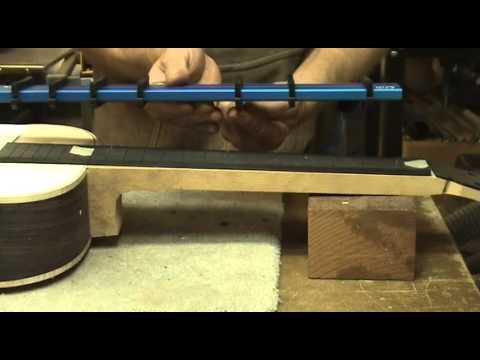 LMI - Fingerboard Clamping Caul