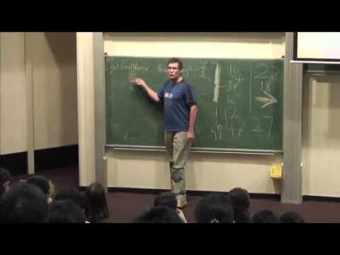 CS3 Lecture 10: Design in Computing - Richard Buckland (draft) UNSW COMP2911