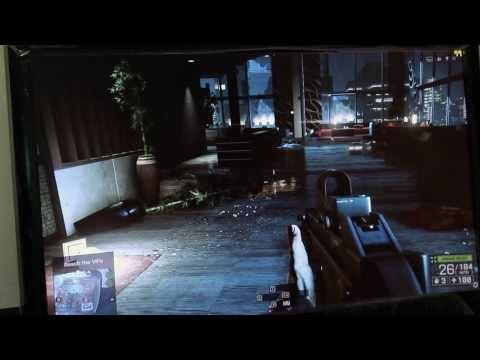 ทดสอบ Battlefield 4 ด้วยกราฟิกการ์ด NVIDIA GeForce GTX 760/770/780 (OC)