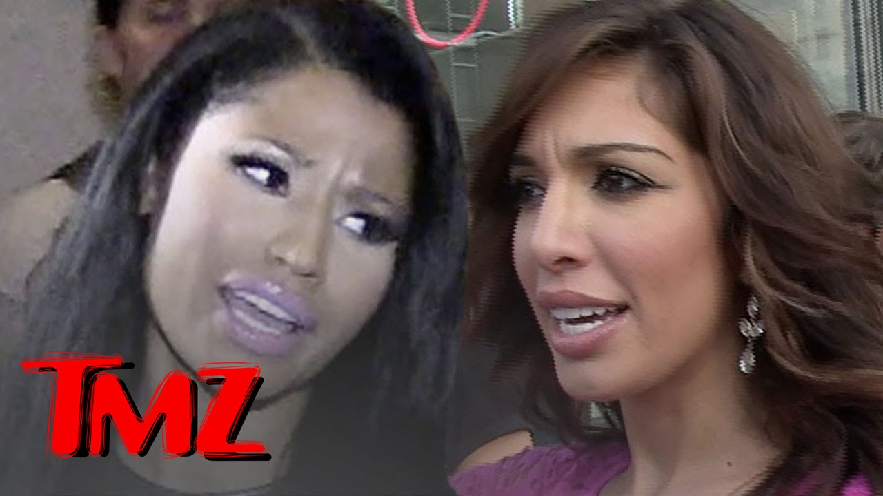 Farrah Abraham Arrested for Fighting With Employee at Beverly Hills Hotel (REPORT)