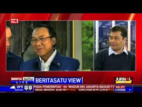 BeritaSatu View: Kasus Jero Wacik Jadi Pelajaran Jokowi-JK #1