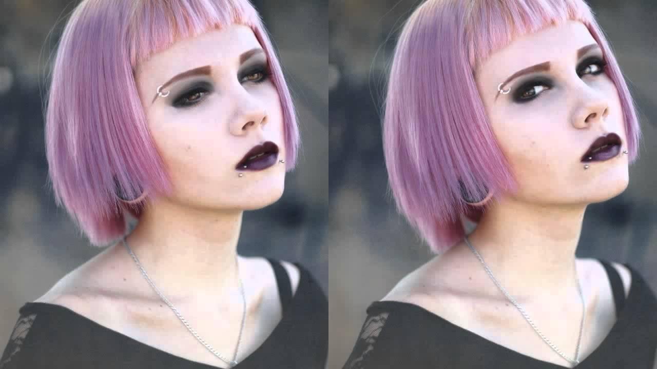 Какой цвет волос больше нравится парням