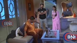 Serial Shakti Harap and Harman drinking together,हरमन और हरप सिंह की महफ़िल