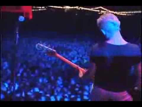 The Smashing Pumpkins - The Aeroplane Flies High (7/4/1997 - Belfort, France)