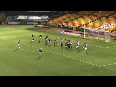 Port Vale Oldham Goals And Highlights