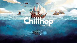 Sleepy Fish - Everything Fades To Blue [Chillhop / Instrumental Beats] 💤🐟