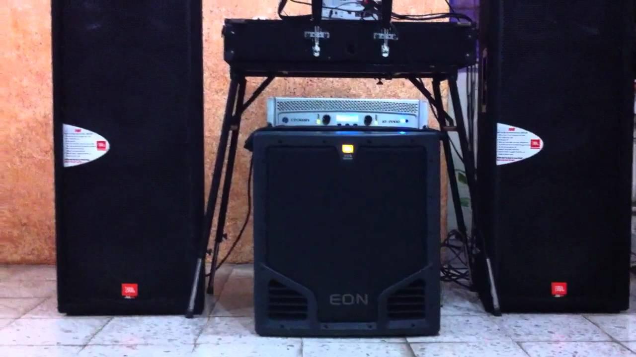 Equipo de sonido jbl youtube - Muebles para equipo de sonido ...