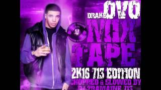 Download Drake Ft. Lil Wayne- Money To Blow (Chopped & Slowed By DJ Tramaine713) MP3 song and Music Video