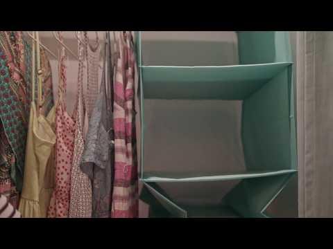 """oddly Ikea"": Ikea Closet Organization Asmr"