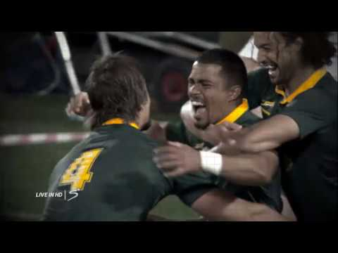 The Castle Lager Rugby Championship 2017