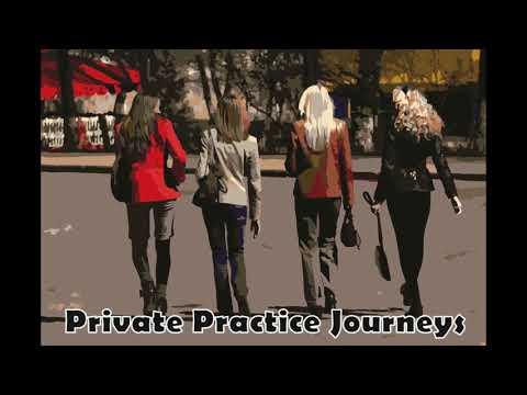 Private Practice Journeys - Episode 11 (Amanda Petrik)